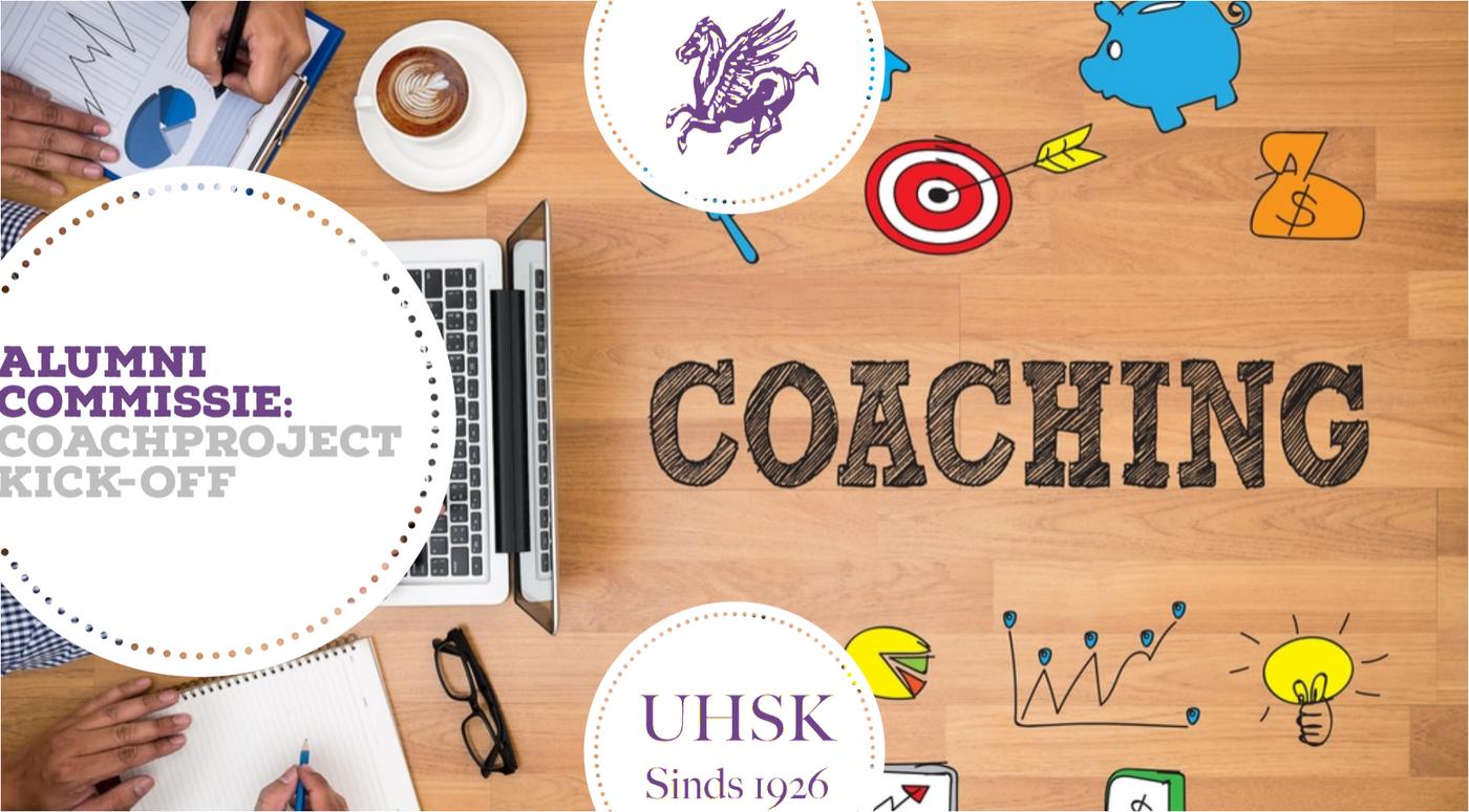 Alumni Coachproject Kick-Off