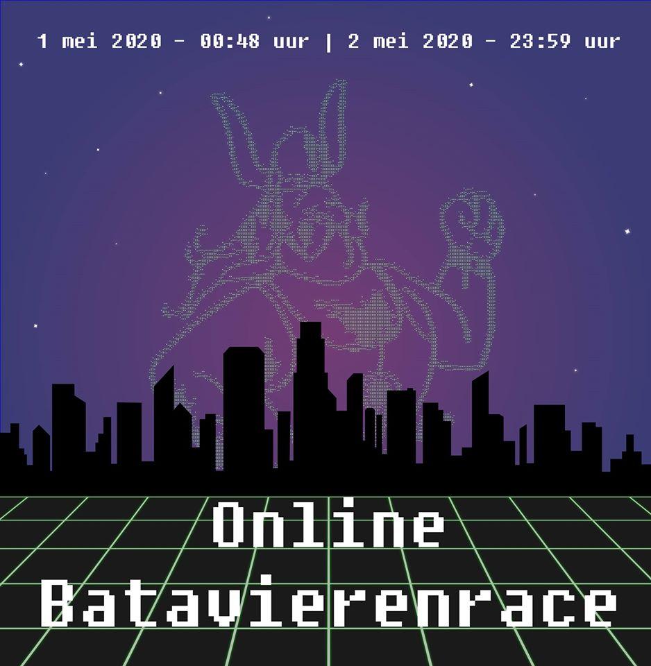 UHSK: Online Batavierenrace