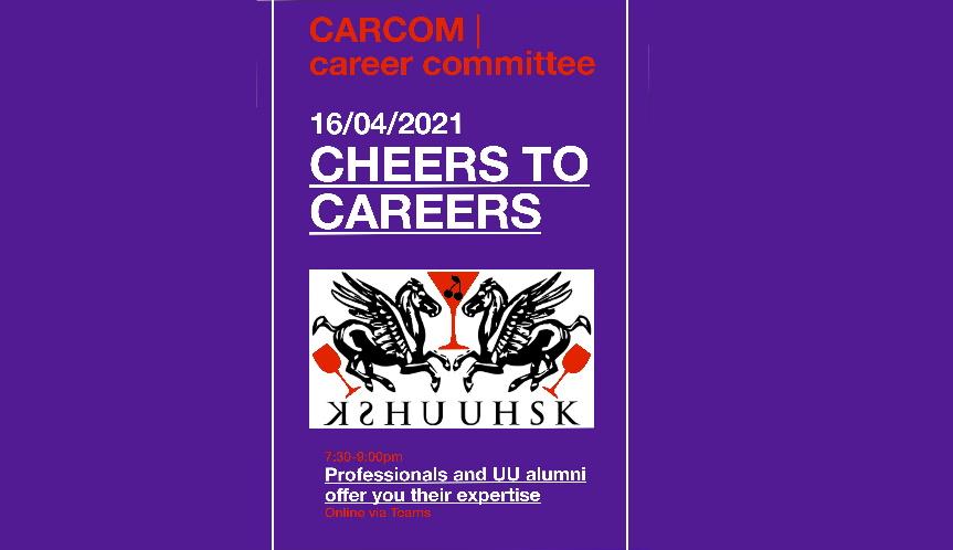 Carcom: Cheers to Careers