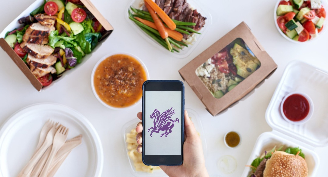 EJC: Digital Dinner Delight