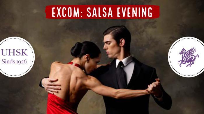 Excom: Salsavond