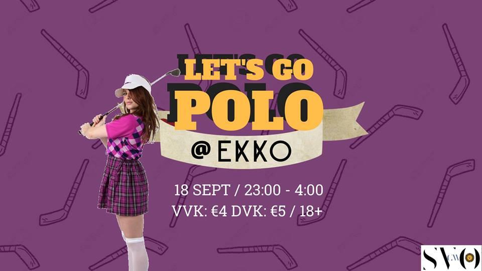 Let's Go: Polo