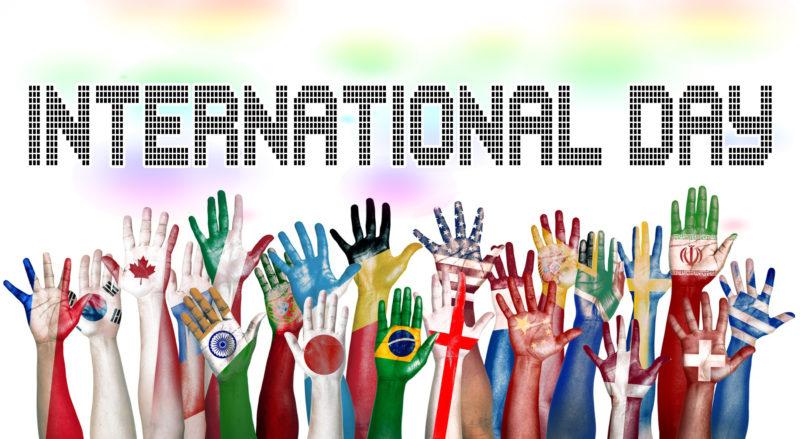 UHSK InterCom: International Day