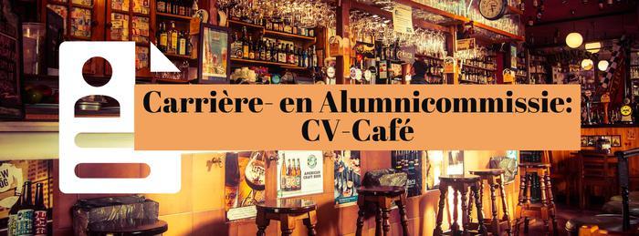 CarCom & AlumniCie: CV-Café