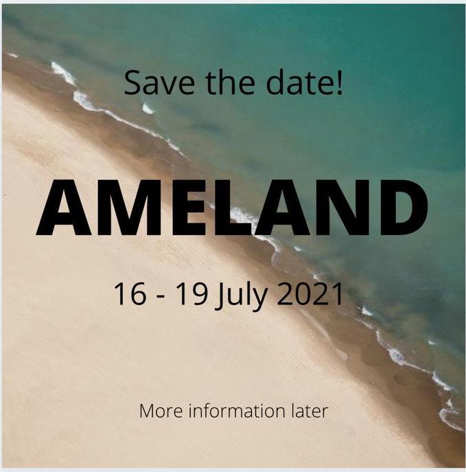 Excom Trip: Ameland!