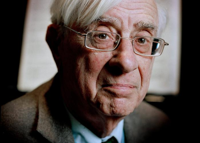 In Memoriam: Prof. Em. Dr. Hermann von der Dunk