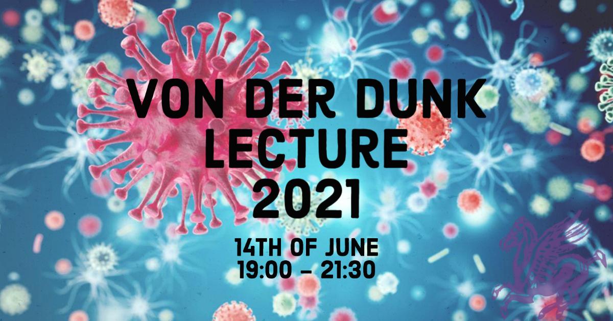 Von Der Dunk-lezing 2021